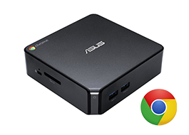 SenseView Chromebox